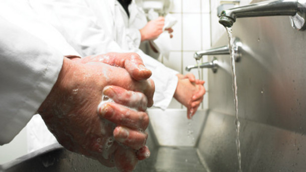 food sanitation Routine inspections are conducted to verify that these establishments comply  with the illinois department of public health food service sanitation code.