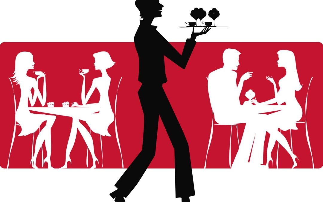 Calm the 'Hangry' Crowd: 5 Things You Can Do To Improve Your Restaurant's Customer Service