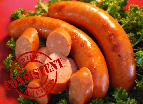 Hungarian Sausage Supplier Philippines